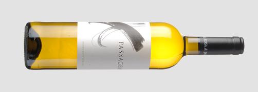 Passagem white wine Quinta das Bandeiras