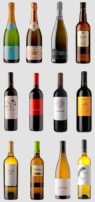 Welcher Wein passt zum Iberico Schinken - unsere Empfehlungen aus Spanien, Frankreich, Portugal