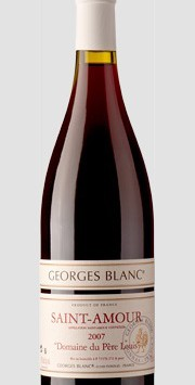 Beaujolais Saint Amour George Blanc_hoch
