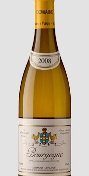 AOC Bourgone Domaine Leflaive Anne Claude Leflaive-hoch