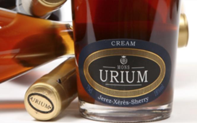Sherry - Urium Cream